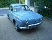 Renault Dauphine Gordini R1095