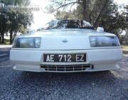 ALPINE GTA V6 TURBO D501